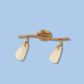 Светильник спот Citilux CL501523 Белла (модерн, бронза)