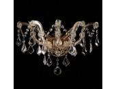 Бра Chiaro 383020403 Луиза (классический, золото)