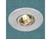 Точечный встраиваемый светильник Novotech 369711 Marble (модерн, белый)
