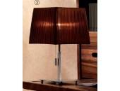 Настольная лампа Citilux CL914812 (модерн, хром)