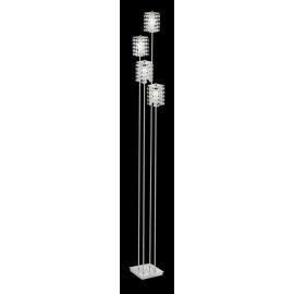 Торшер Eglo 85335 Pyton (модерн, хром)