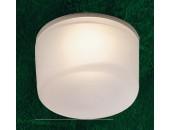 Влагозащищенный встраиваемый светильник Novotech 369277 Aqua (модерн, белый)