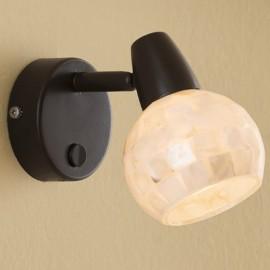 Светильник спот Citilux CL520515 Соната (модерн, коричневый)