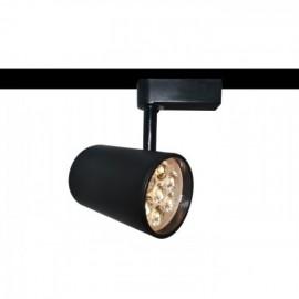 Светильник спот ArteLamp A6107PL-1BK TRACK LIGHTS (модерн, черный)