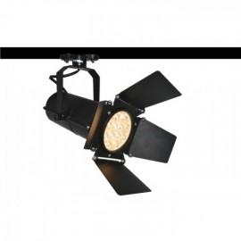 Светильник спот ArteLamp A6312PL-1BK TRACK LIGHTS (хай-тек, черный)