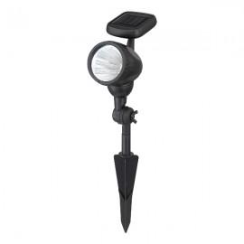 Уличный светильник Globo 33026 SOLAR (модерн, черный)