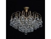 Люстра потолочная MW-Light 232016506 (классический, золото)
