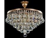 Люстра потолочная Maytoni BA783-TK38-G (классический, золото)