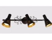 Светильник спот Citilux CL529531 Дункан (модерн, коричневый)