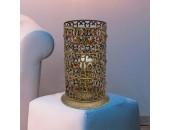 Настольная лампа Favourite 2312-1T (модерн, золото)