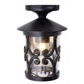 Уличный потолочный светильник ArteLamp A1453PF-1BK PERSIA (модерн, черный)