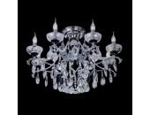 Люстра потолочная Lightstar 707184 Pesante (классический, хром)