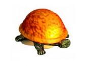 Настольная лампа Globo 28117 (модерн, оранжевый)