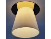 Точечный встраиваемый светильник ArteLamp A8550PL-1CC COOLICE (модерн, хром)