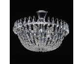 Люстра потолочная MW-Light 351017108 (классический, хром)