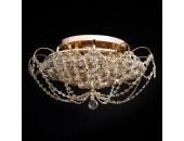 Люстра потолочная Chiaro 232016206 (модерн, золото)