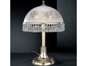 Настольный светильник Reccagni Angelo P 6100 G (классический, золото)