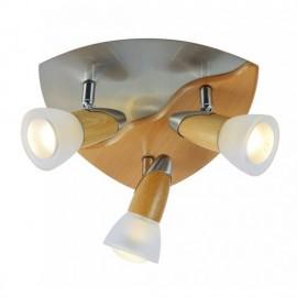 Светильник 5441-3R (хай-тек, металлический)