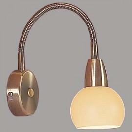 Бра Citilux CL516313 Бонго (модерн, бронза)