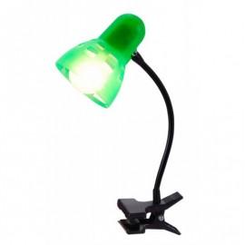 Настольная лампа GLOBO 54854 (хай-тек, зеленый)