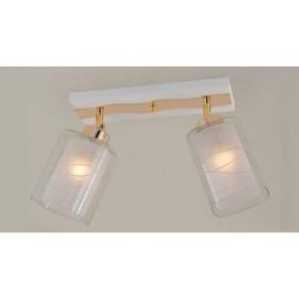 Светильник спот Citilux CL160122 Прима (модерн, золото)