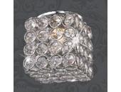 Точечный встраиваемый светильник Novotech 369740 Elf (модерн, хром)