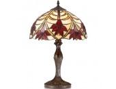 Настольная лампа Odeon Light 2640/1T GIBIS (тиффани, бежевый)