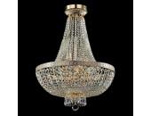 Люстра потолочная Maytoni DIA750-TT50-WG (классический, белое золото)