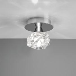 Светильник точечный накладной Mantra MN 3945 MAREMAGNUM (модерн, хром)
