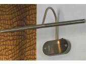 Подсветка для картин Lussole LSQ-0121-02 Lido (хай-тек, бронза)