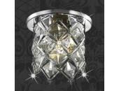 Точечный встраиваемый светильник Novotech 369507 Versal (модерн, хром)
