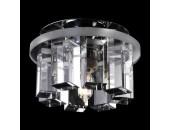 Точечный встраиваемый светильник Novotech 369356 Caramel 3 (модерн, хром)