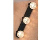 Светильник спот Lussole LSL-8601-03 Silandro (модерн, хром)