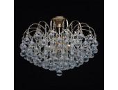 Люстра потолочная MW-Light 232016708 (классический, золото)
