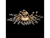 Люстра потолочная Lightstar 791182 Isabelle (модерн, золото)