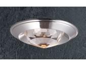 Точечный встраиваемый светильник Novotech 369427 Glam (модерн, хром)