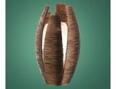 Настольная лампа Eglo 91014 Mongu (ротанг, шоколад)