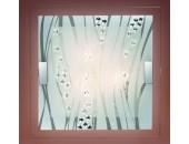 Светильник настенно-потолочный Sonex/Сонекс 2227 Kadia (модерн, белый)