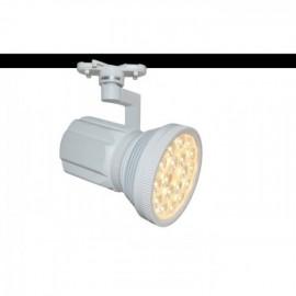 Светильник спот ArteLamp A6118PL-1WH TRACK LIGHTS (модерн, белый)