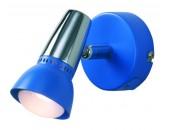 Светильник спот MarkSlojd 142120 COLORADO (модерн, синий)