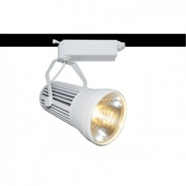 Светильник спот ArteLamp A6330PL-1WH TRACK LIGHTS (модерн, белый)