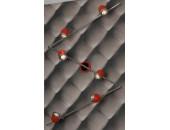 Светильник спот Lussole Tivoli LSN-3109-06 (красный)