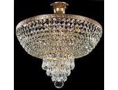 Люстра потолочная Maytoni A890-PT40-G (классический, золото)