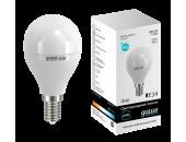 Светодиодная лампа Gauss Elementary LED 53126 6W E14 4100K