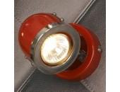 Светильник спот Lussole Tivoli LSN-3101-01 (красный)