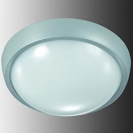 Уличный потолочный светильник Novotech 357185 (модерн, серый)