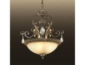 Люстра подвесная Odeon Light 2802/3 (классический, золото)