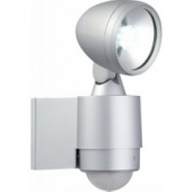 Светильник уличный GLOBO 34105S (хай-тек, белый)