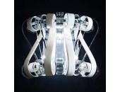 Бра Citilux EL326W02.1 Eletto Volution Bianco (модерн, хром)