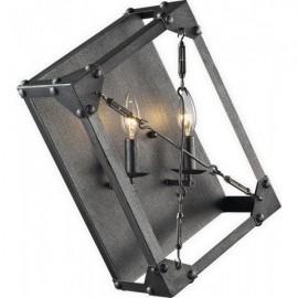 Бра Lussole Loft LSP-9182 (кантри, черный)